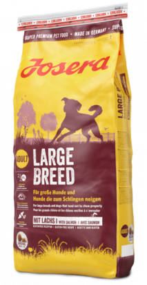 LARGE BREED